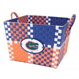 Florida Gator basket