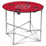 NC State Tailgate Table