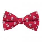 NC State Bow tie