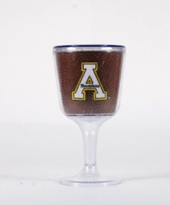 Appalachian state goblet