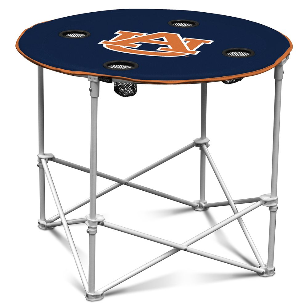 Auburn tailgate Table