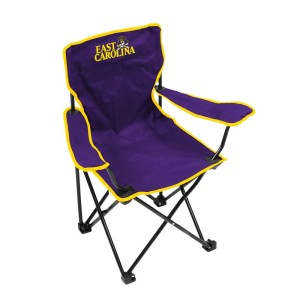 East Carolina chair