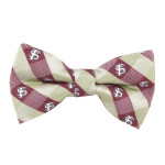 florida state bow tie
