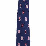 Red Sox Tie