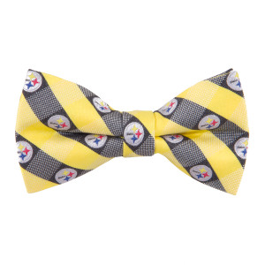 Steelers-Check-bowtie
