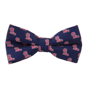 Mississippi Bow Tie