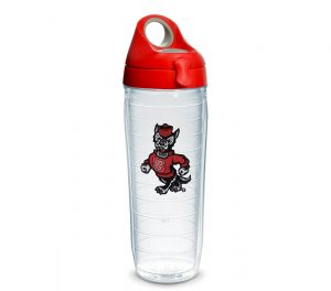 NC State Water Bottle