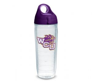 Western Carolina Water Bottle