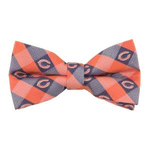 Chicago Bears Bow Tie
