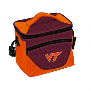 Virginia Tech Lunch Cooler