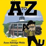 Appalachian State A to Z book