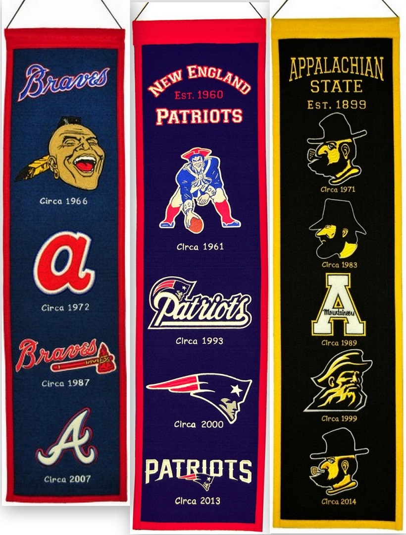 Heritage Banners