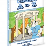North Carolina A to Z book