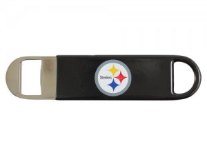 Pittsburgh Steelers Bottle Opener