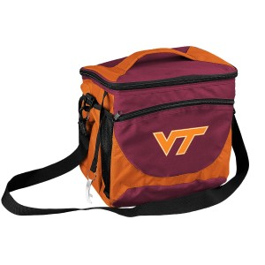 Virginia Tech cooler