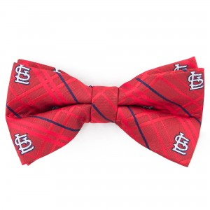 St. Louis Cardinals Bow Tie