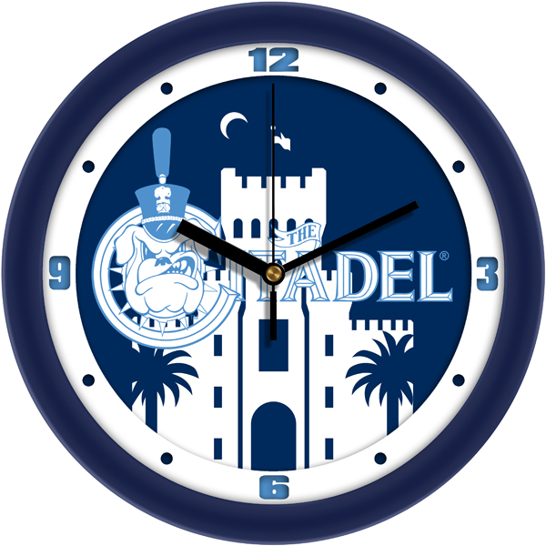 Citadel-dimension-clock