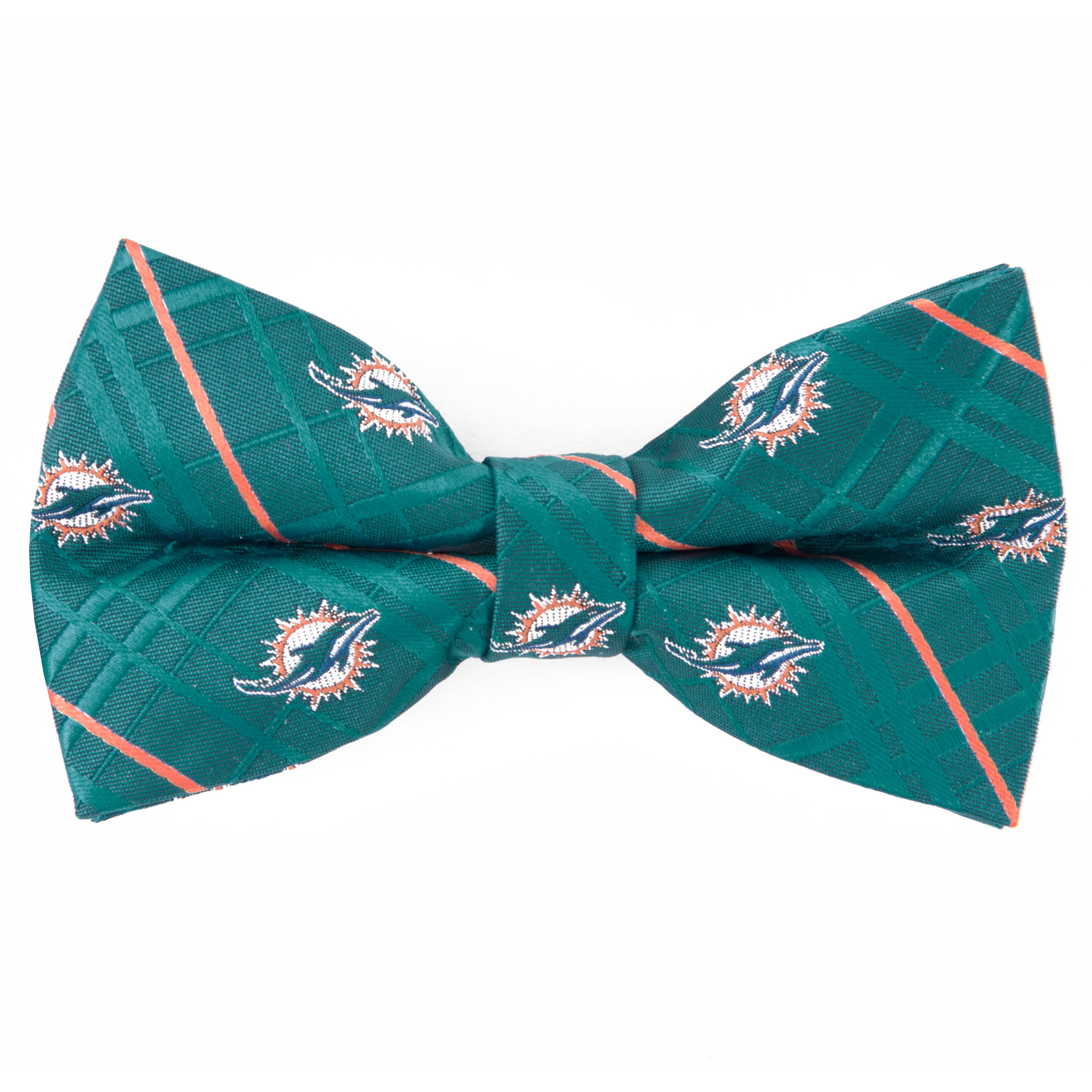 Dolphins-oxford-bowtie