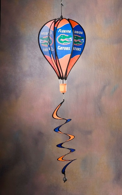 Florida Gators Balloon Spinner