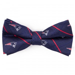 New England Patriots Bow Tie