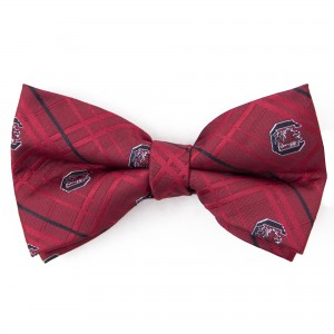 South Carolina Gamecocks Bow Tie