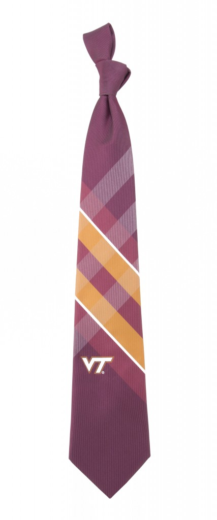 Virginia Tech Tie