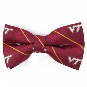 Virginia Tech Hokies Bow Tie