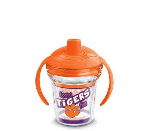 Clemson Sippy Cup