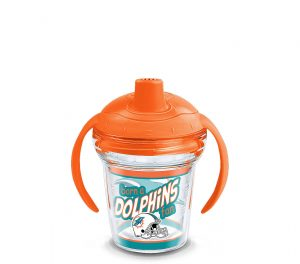 Miami Dolphins Sippy Cup