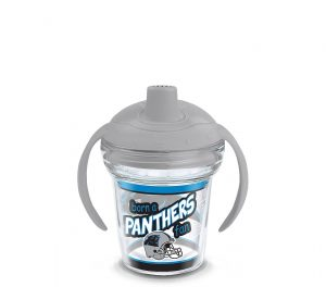 Carolina Panthers Sippy Cup
