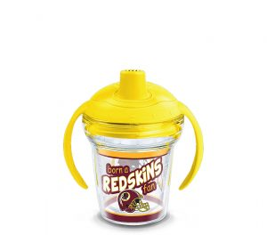 Washington Redskins Sippy Cup