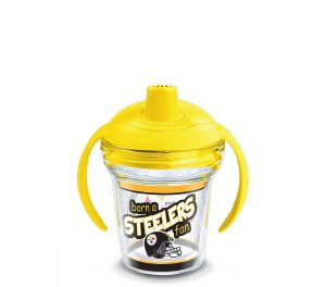 Pittsburgh Steelers Sippy Cup