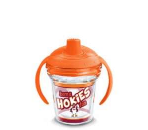 Virginia Tech Sippy Cup