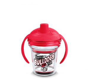 Georgia Bulldogs Sippy Cup
