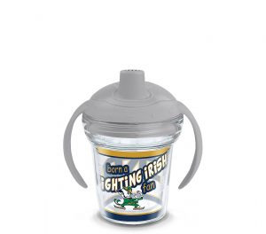 Notre Dame Sippy Cup
