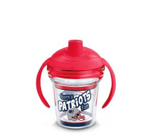 New England Patriots Sippy Cup