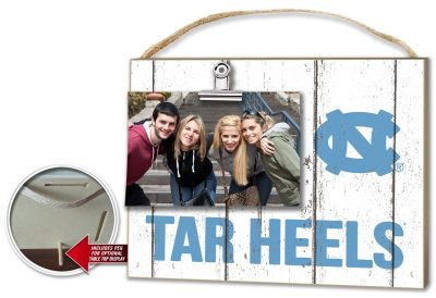 North Carolina Clip It Photo Frame