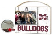 Mississippi State Clip It Photo Frame