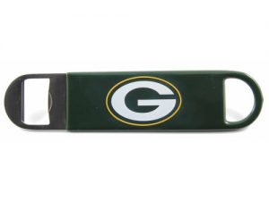 Green Bay Packers Bottle Opener