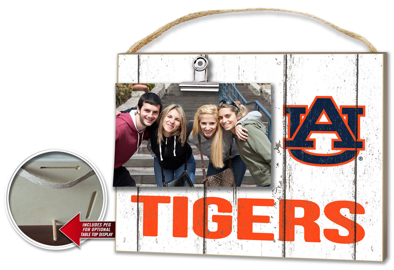 Auburn Clip-It Photo Frame