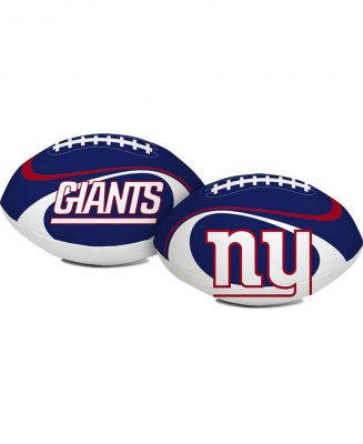 New York Giants Softee Football