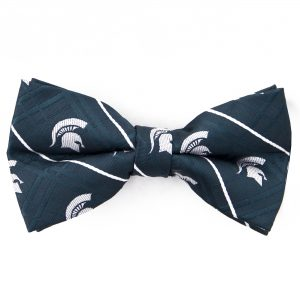 Michigan State Bow Tie