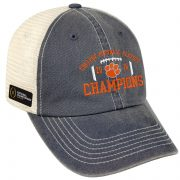 Clemson Tigers 2016 National Championship Hat