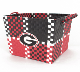 Georgia Bulldogs Basket