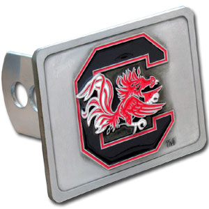 South Carolina Gamecocks Hitch Cover