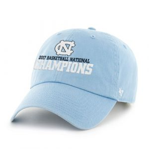 North Carolina Tar Heels National Championship Cap