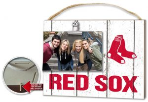 Boston Red Sox Clip It Photo Frame