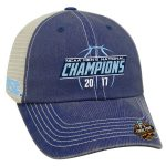 North Carolina National Championship Trucker Adjustable Hat