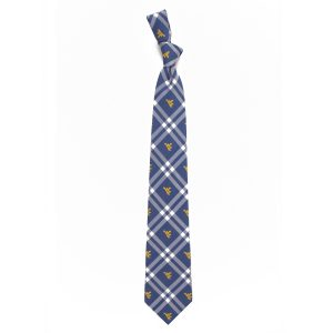West Virginia Mountaineers Tie