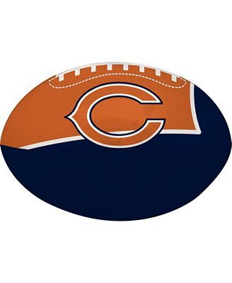 Chicago Bears Softee Football